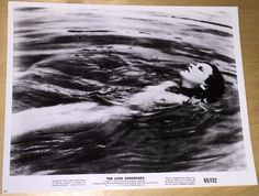 The Love Goddesses Movie Photo Still 1965 Film Hedy Lamarr Ecstasy Photograph