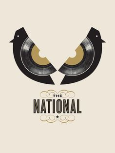 The National #poster