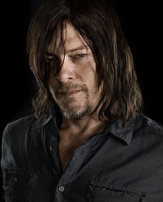 "Instagram: "" Norman Reedus as Daryl Dixon The Walking Dead Season 8 promo pic #NormanReedus #norman…"""