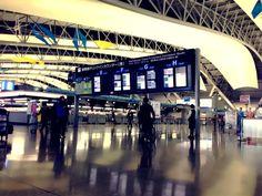 (KIX) Kansai International Airport en Osaka (Japón) en 泉佐野市, 大阪府