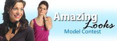 Goodwill's Amazing Looks Model Contest - 2013!