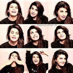 in her various moods :) Cute Celebrities, Indian Celebrities, Bollywood Celebrities, Celebs, Bollywood Girls, Bollywood Stars, Amy Actress, Beautiful Heroine, Prettiest Actresses