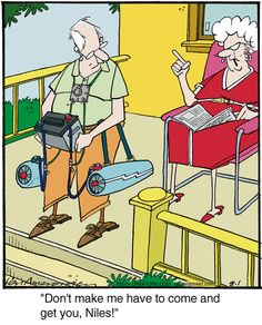 May 23, 2015 Saturday's Smile - LEANING TOWARD WISDOM