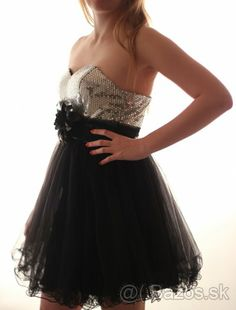 Beautiful black dress!!!