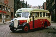 Macbraynes GGB617 Bus Photo | eBay