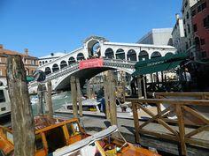 #Ponte del sospiro#Venezia#