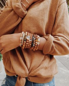 Happy first day of fall ☀️ Judith Bright Jewelry