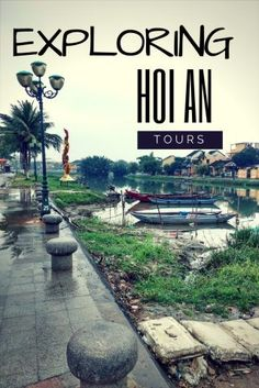 Fun, Easy and Cheap day tours in Hoi An, Vietnam