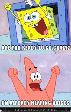 Best Quotes From Spongebob In Spanish. QuotesGram