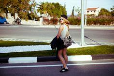 Sylwia Gaczorek: Grecja/ Rodos