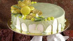 Торт Райская птичка. Пошаговый рецепт с фото на Gastronom.ru