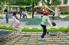 playground feito por arquiteto - Pesquisa Google