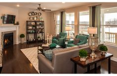 ABRIEL, 103 | Drees Homes Interactive Floor Plans | Custom Homes without the Custom Price