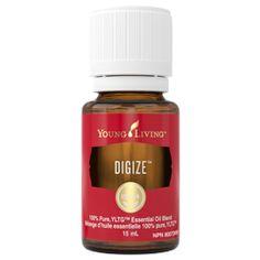 DiGize Essential Oil