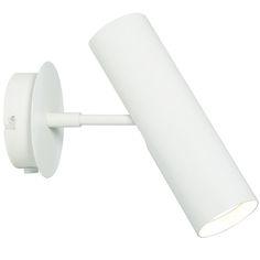 Wandleuchte MIB Nordlux GU10 weiß schwenkbar Wandlampe wall