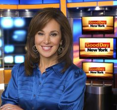 Rosanna Scotto - Fox 5 - Good Day New York