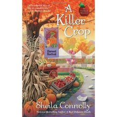 After an English professor-and old friend of her mother-is found dead in a cider house, orchard owner Meg Corey starts to wonder: Could h...