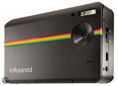bol.com | Polaroid Z2300 Instant Camera - Zwart | Elektronica