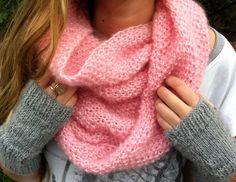 handmade knitwear no.7 and no.8