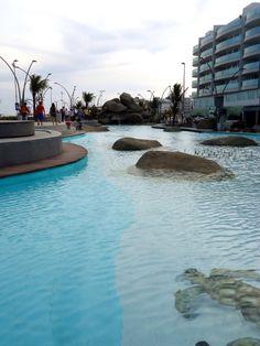 Cabo Frio Praça das Águas 2014