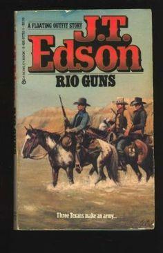 Rio Guns by J.T. Edson http://www.amazon.co.uk/dp/0425060543/ref=cm_sw_r_pi_dp_PLgKub0QENBXQ