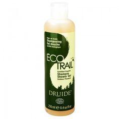 Shampooing & Shower gel ECOTRAIL