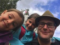 Selfie vor dem Schloss in Nyon Selfie, Lifestyle, Travel, Viajes, Trips, Traveling, Selfies, Tourism, Vacations