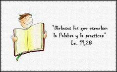 Septiembre mes de la Biblia, tarjetas con frases de la Biblia | RECREAR…