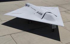 Northrop Grumman X-47 Pegasus 신형 x47 etcᆞ존재ᆞ