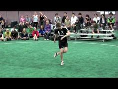 The Greatest Footbag/Hacky Sack Routine of All Time - YouTube