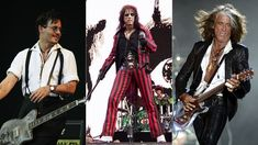 Hollywood Vampires, which feature Johnny Depp, Alice Cooper and Joe Perry, have detailed their star-studded debut.