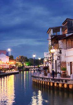 3-NIGHT PLEASURE OF MALAYSIA CRUISE  Sailing Dates: 4,11,18 DEC ; Price: fr SGD422* pp ;  DAY 1: Singapore ; DAY 2: Malacca (Malaysia) ; DAY 3: Penang Georgetown (Malaysia) ; DAY 4: Singapore