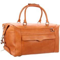 Rebecca Minkoff Wheelie Oversized Bag,Natural,One Size $695.00