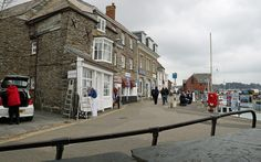 North Quay, Padstow