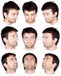 stock-photo-9866966-short-hair-man-face-collection-from-various-views.jpg (305×380)