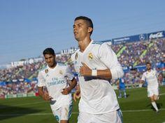 "Cristiano Ronaldo: Real Madrid can still enjoy ""incredible year"""