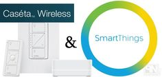 Caseta Wireless adds support for Samsung SmartThings http://ift.tt/2mpyFbe
