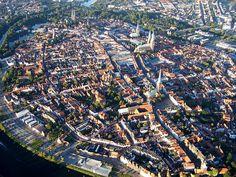UNESCO-Welterbe: Hansestadt Lübeck. #welterbe #jugendherberge #reise #inspiration #kultur