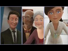 Every day, people around the world encounter ASSA ABLOY's high quality locks and security solutions. This animated film shows how people typically use ASSA ABLOY's safe, secure and convenient security solutions during the day. As the world's leader in door opening solutions we are proud to open doors in people's lives.