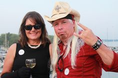 Blog -Connie Letersky & Bret Michaels of Poison