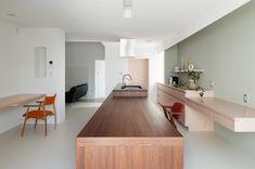 WORKS ::: 寡黙な家 ::: House of Reticence ::: FORM / Kouichi Kimura Architects ::: フォルム・木村浩一建築研究所