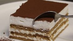 Nutella, Tiramisu, Sweets, Ethnic Recipes, Food, Gummi Candy, Candy, Essen, Goodies