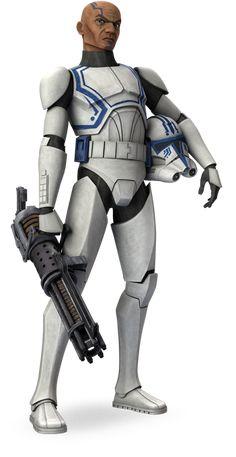 Trooper Hardcase