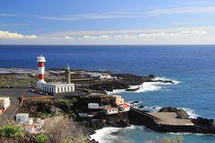 La Palma/El Faro - Kanaren by bersli, via Flickr