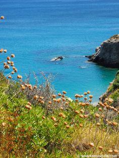 Kythira, Greece - Travel Guide   smarksthespots.com