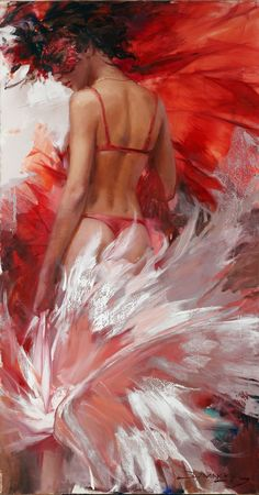 #Ivan_Slavinsky #Art #Paintings @N17DG