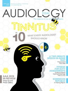 The American Academy of Audiology is the world's largest professional organization of, by, and for audiologists. Speech Pathology, Speech Therapy, Ear Anatomy, Hearing Impairment, Hearing Aids, Disorders, Color Schemes, Audio, Organization