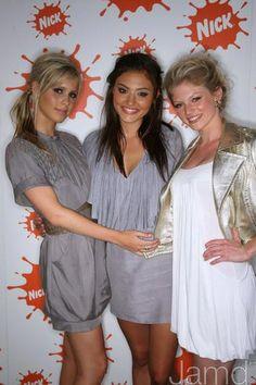 Photo of Cariba Heine, Claire Holt, Phoebe Tonkin for fans of Cariba Heine and Phoebe Tonkin.