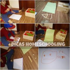 Material Dourado Educação Infantil Montessori Homeschooling