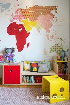 mommo design: ITALIAN DESIGN FOR KIDS